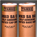 TAMKO SELF ADHERING CAP SHEETWHITE 1 SQ ROLL - Superior