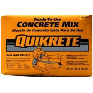 Quickcrete & Cement - Superior