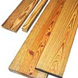 Lumber, Treated