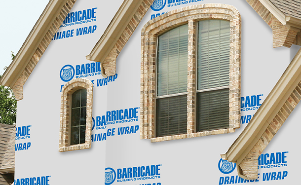 House Wrap, Window Wrap