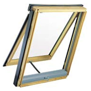 Fixed Roof Windows