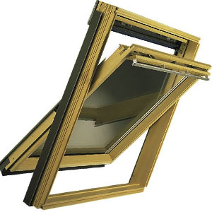 Operating Roof Windows