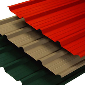Fabral Roofing & Siding Panels